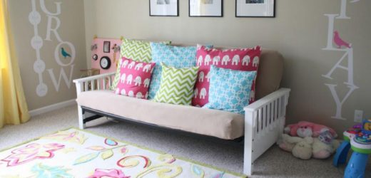 Fun Ways to Decorate Children's Bedroom