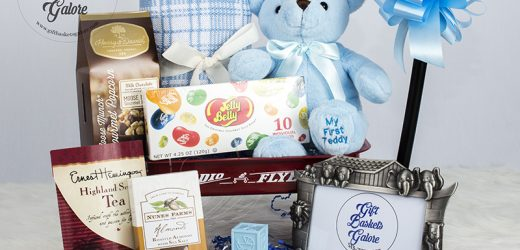 The Very Best Advantages Of Baby Gourmet Gift Baskets