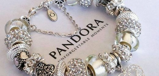 Pandora Jewellery Is really a Reliable Brand