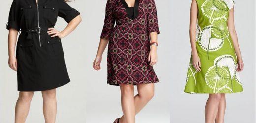 Plus Size Trendy Clothing
