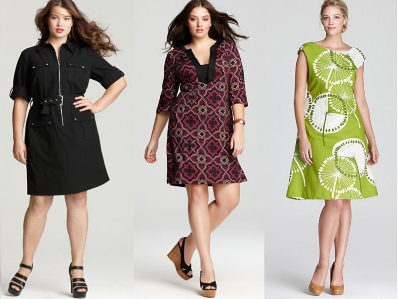 Plus Size Trendy Clothing