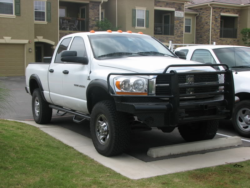 How to Find and Buy Ranch Hand Bumpers