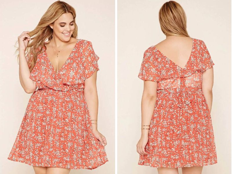 How to Find Plus Size Vintage Clothing and Make it Fit