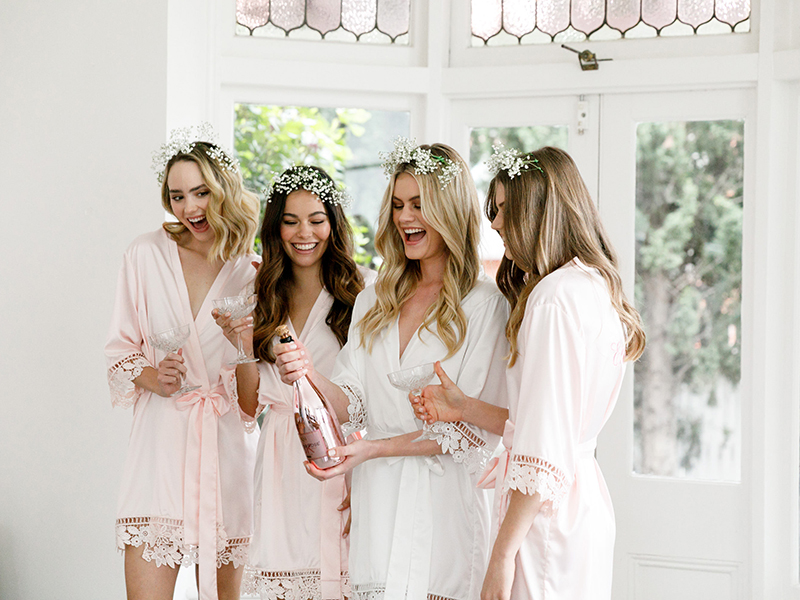 Online Cheaper Gifts For Bridesmaids