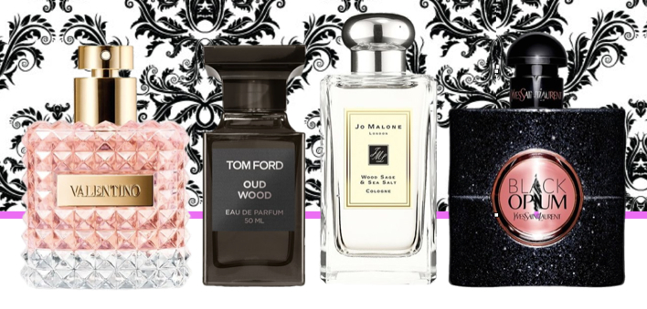 Register Online to Find your Favorite Perfume Brand