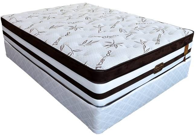 Better Sleep with Coil Mattresses