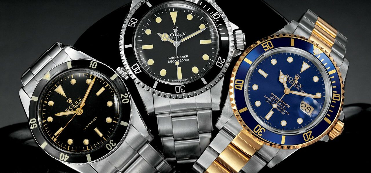 Rolex Watches at an Affordable Price and Finest After-Sale Service