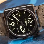 Fashionable and Durable Watches by Bell and Ross
